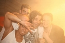 Trimm Dich Party im MTW 3